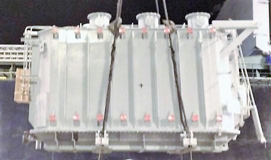 Трансформаторы 110кВ